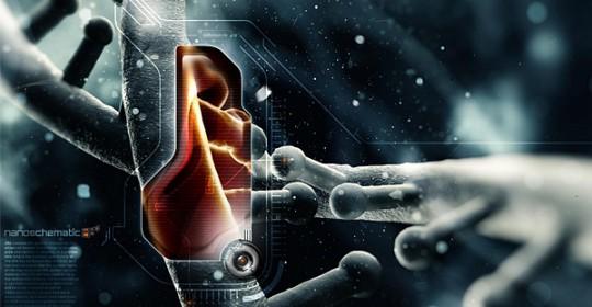 Η βιοτεχνολογία στη Σπονδυλική Στήλη