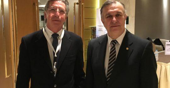 4o Πανελληνιο Συνέδριο – Διαχείριση Κρίσεων στον Τομέα Υγείας
