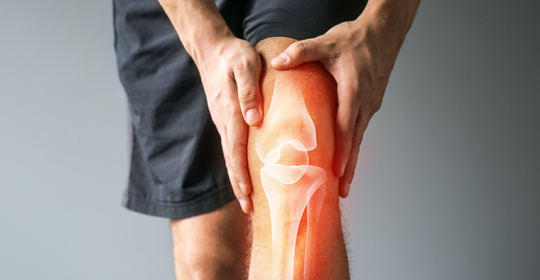 Stem Cell Transplants Can Heal Damaged Knees