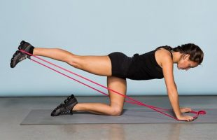 Leg Exercise is Important to Your Brain Health