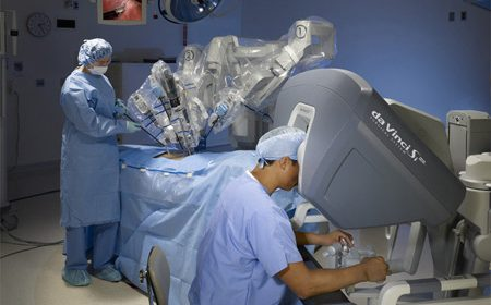 Robotic Spine Surgery
