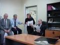 D. Ioannidis, Ar. Zoubos, R. Goumenou, Ar. Mitsou