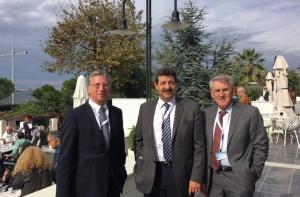10ο Πανελλήνιο Συνέδριο Σπονδυλικής Στήλης - Θεσσαλονική 2016
