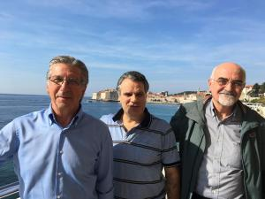 UEMS Meeting Dubrovnic Croatia Oct 2017 - 1