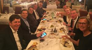 UEMS Meeting Dubrovnic Croatia Oct 2017 - 3